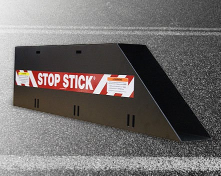 Stop Stick® Holster Now Available